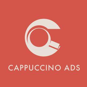 Cappuccino Ads