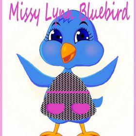 Missy Lynn Blue Bird