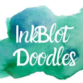 InkBlot Doodles