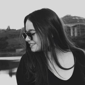 Sara Mendes Pinto