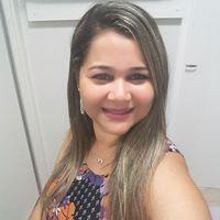 Marcia Barbosa Machado