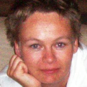 Camilla Nilsen