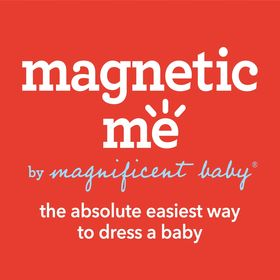 Magnetic Me by Magnificent Baby