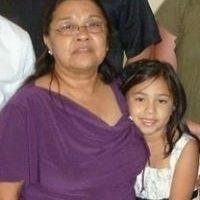 San Juanita Rodriguez