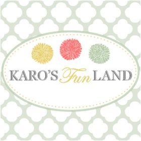 Karolina- Karo's Fun Land