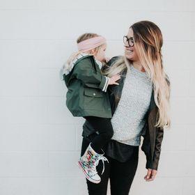 Codi Lynn | Mom Lifestyle Blogger