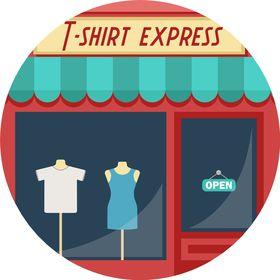T-shirt Express