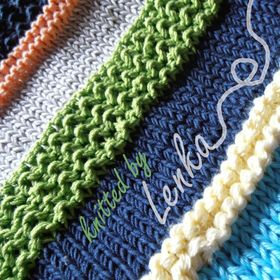 Knitted by Lenka