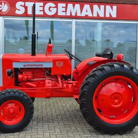 Dirk Stegemann