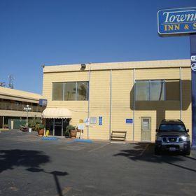 Townhouse Inn Suites Brawley