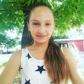 Lupu Ariadna-Bianca