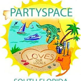 PartySpace - South Florida