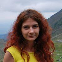 Luiza Argentoianu