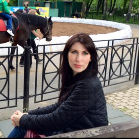 Alena Litvinova