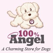 100% Angel , A  Charming Store for Dogs
