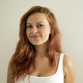 Adriána Filková