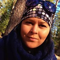 Anni Kärmeniemi