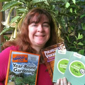 Sheri Ann Richerson - All About Self-Sufficiency