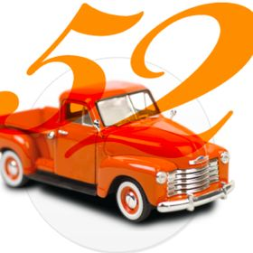 52 Pick-up Inc