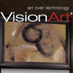 VisionArt Galleries