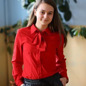 Raluca - Ioana Trif