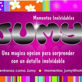 Momentos Inolvidables JUMY