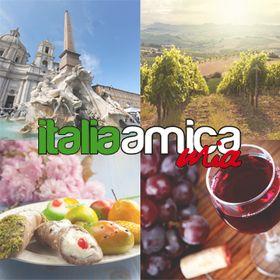 Italia Amica Mia