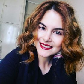 Xristina Kareli