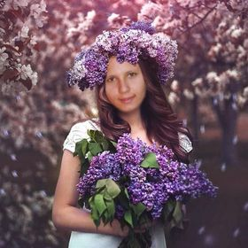 Ирина Повод