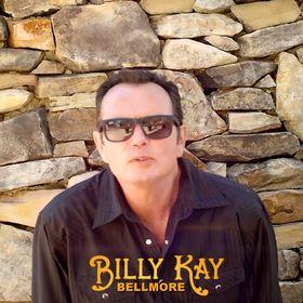 Billy Kay