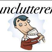 Unclutterer .com