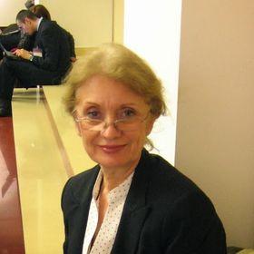 Daniela Vlasceanu