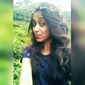 Sushmitha Lokesh