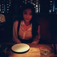 Jingyi Chang