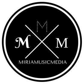 MiriaMusicMedia