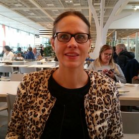 Cecilia Scherman Ahl