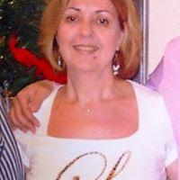 Maria Kolovou