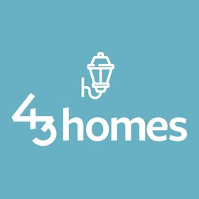 43 Homes