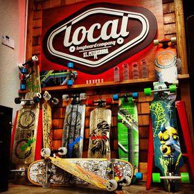 Local Longboard Company