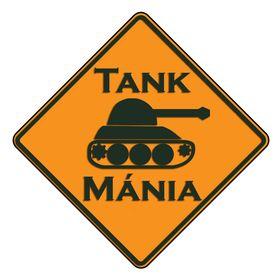 Tank Mánia