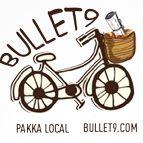 Bullet9 Entertainment website