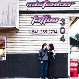 Whiteaker Tattoo collective, LLC