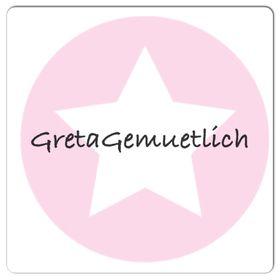 Webshop GretaGemuetlich