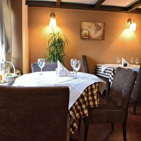 Restaurant Stradivaris
