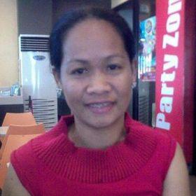 Gina Dela Cruz Dave