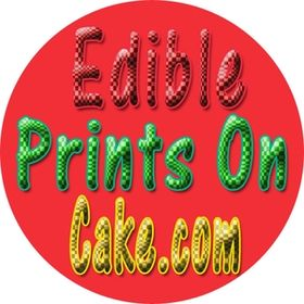 Sophie Barta (Edible Prints On Cake)
