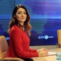 Анастасия Челокьян