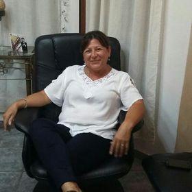 Griselda Villarruel