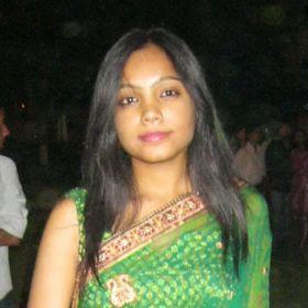 Madhupriya Gupta