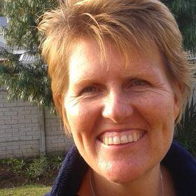 Tina Cornish